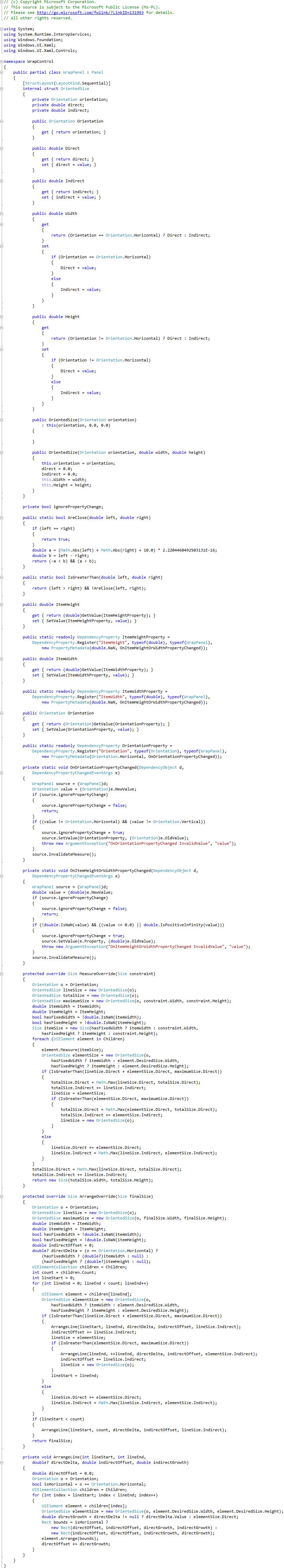 10-codefile-wrappanel
