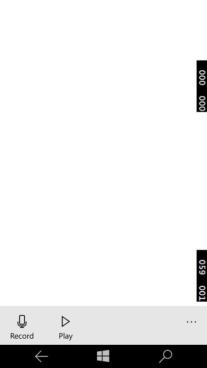 10-emulator-ran-audiorecorder