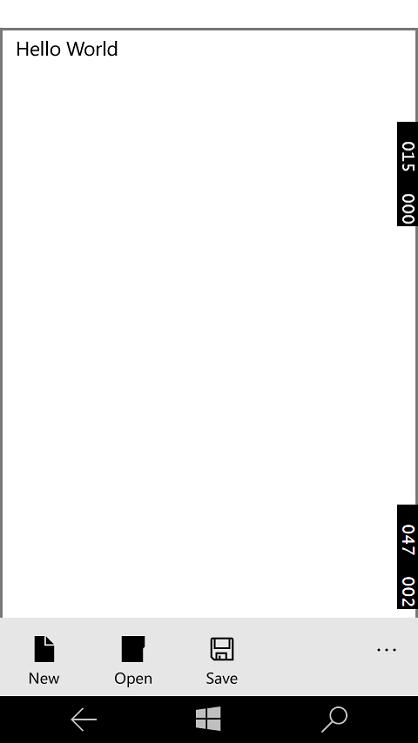 10-emulator-ran-texteditor