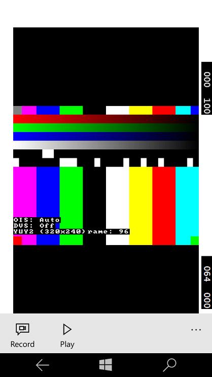 10-emulator-ran-videorecorder