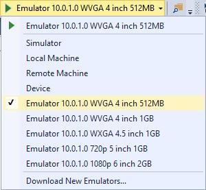 10-emulator