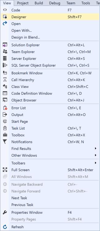 Windows 10 – Universal Windows Platform – Photo Rotate