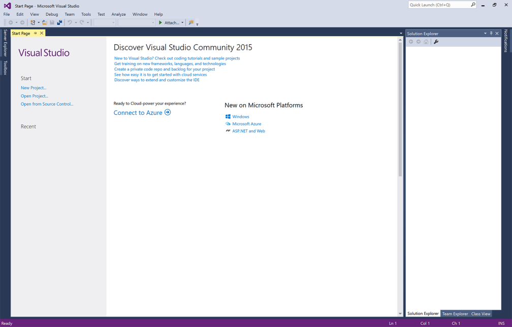 2015-visual-studio