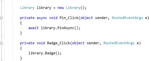 code-badges