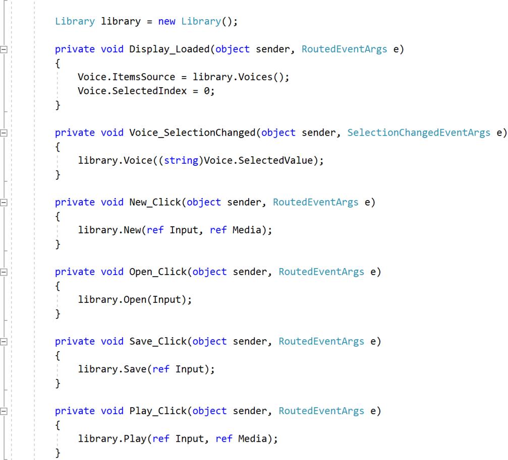 code-speaking-app