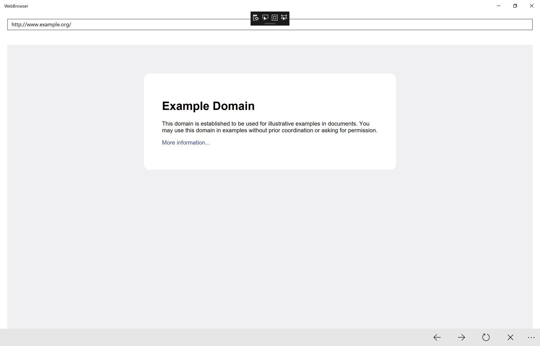 ran-web-browser